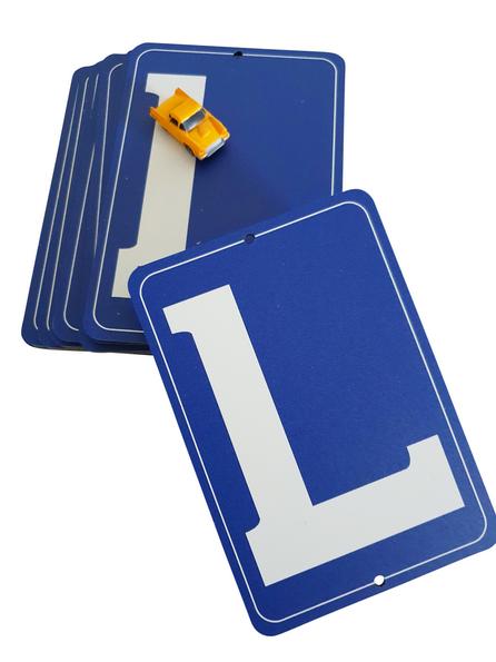 L rijbewijs