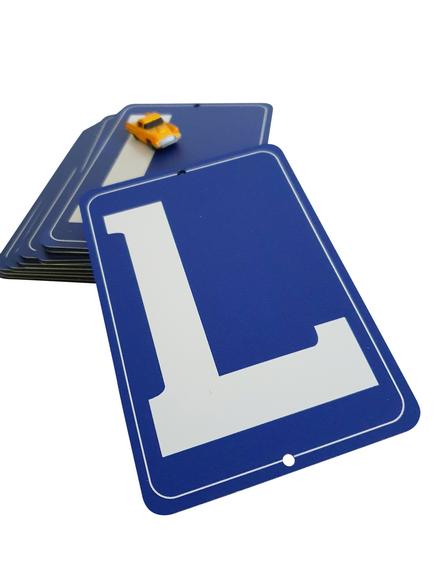 l voorlopig rijbewijs
