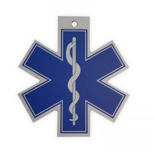 autobordje star of life