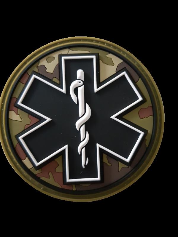 Star of life badge