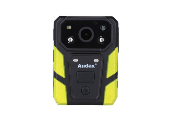 Body Worn Video camera model 'Euro' individueel gebruik