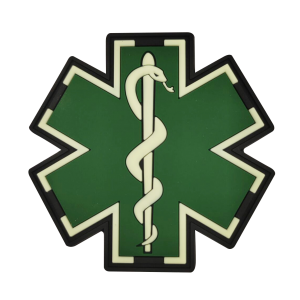star of life badge