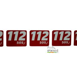 sticker logo 112