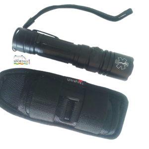 Verlichting (flashlights, pupillampjes, holsters, signalisatie,...)