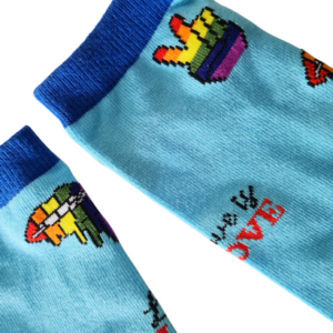 pride sokken