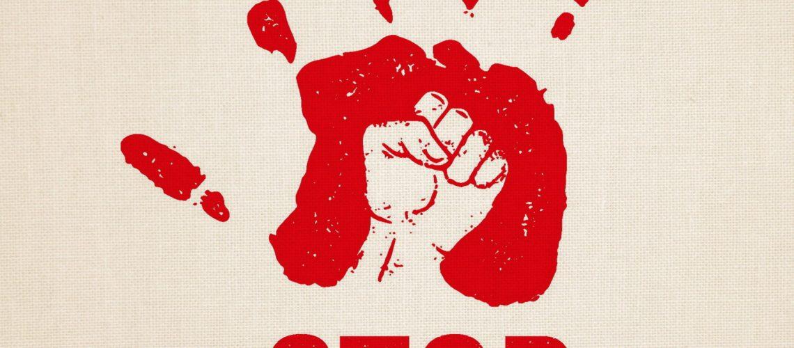 #TEGENgeweldhulpdiensten